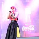 Снимки: Coca-Cola The Voice Happy Energy Tour 2017