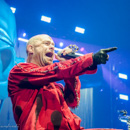 Снимки: Five Finger Death Punch, Megadeth, Арена Армеец, 22.02.2020
