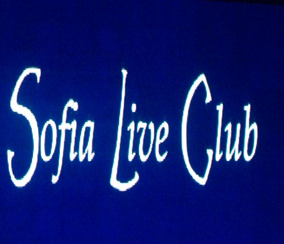 MySound and Sofia Live Club presents